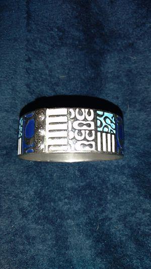 Coach silver bracelet for Sale in Queen Creek, AZ