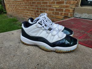 Air Jordan 11 low Beaters for Sale in Milwaukee, WI