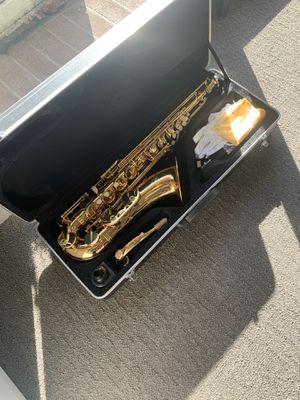 Tenor saxophone for Sale in Stockton, CA