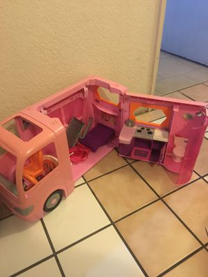 Barbie Doll Mini Van for Sale in Hayward, CA