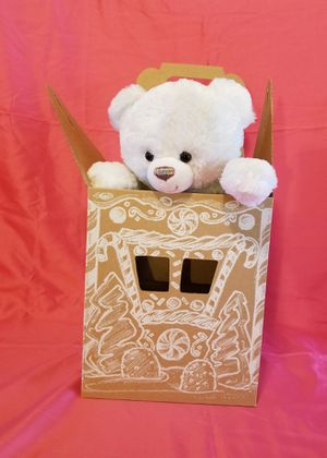 Build a Bear / Area 77587 by Fiesta store on Spencer for Sale in Houston, TX