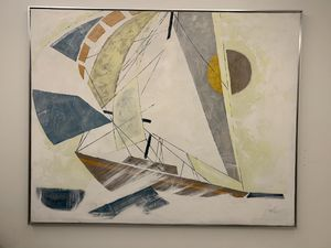 Sailboat Painting for Sale in North Miami Beach, FL