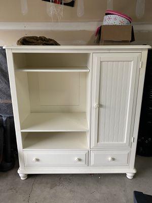 Dresser | Wardrobe | Storage for Sale in Bonney Lake, WA