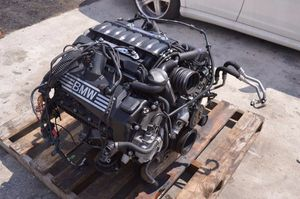 06-08 BMW 750LI ENGINE for Sale in Seminole, FL