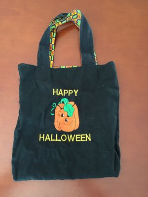 Kids Halloween bag for Sale in High Point, NC