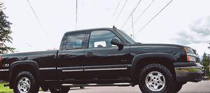 2003 Chevrolet Chevy Silverado 1500 LS 4x4 Crew Cab Cheyenne Edition 4x4 LS 4dr for Sale in Montgomery, AL