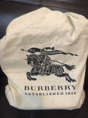 Burberry Ashby bag for Sale in Philadelphia, PA