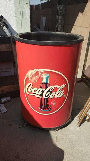 Coca cola ice chest for Sale in La Puente, CA