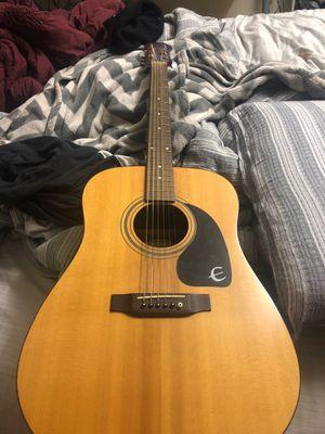 Epiphone guitar for Sale in Zephyrhills, FL
