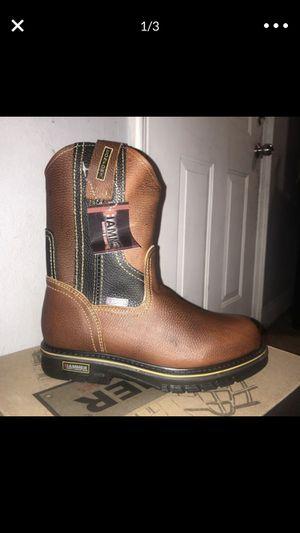 Bota de trabajo (work boot) for Sale in Los Angeles, CA