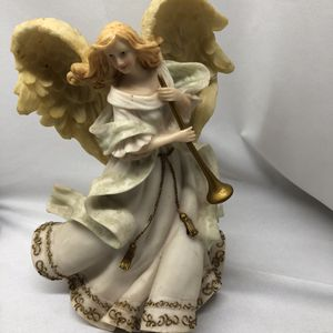 Beautiful Vintage Angel Sculpture for Sale in Chino, CA