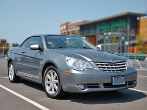 Chrysler Sebring Touring Convertible for Sale in Bellevue, WA
