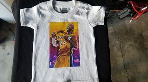 Custom Made Kobe TShirts for Sale in Riverside, CA