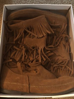 Fringe Boots for Sale in Cleveland, OH