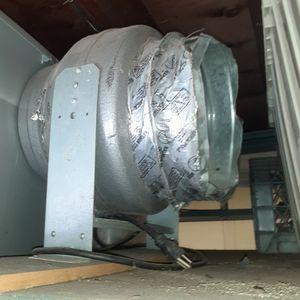 "12"" Can Fan Vortex for Sale in Garden Grove, CA"
