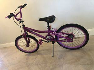 Girls BMX Bike for Sale in Pompano Beach, FL