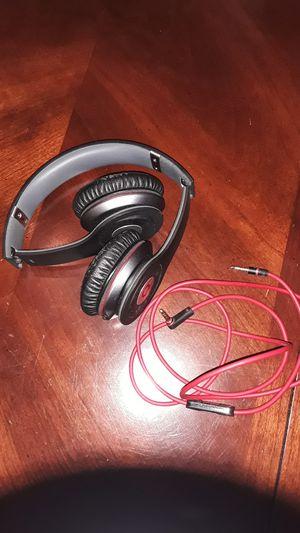 Beats By Dre Solo for Sale in Pompano Beach, FL