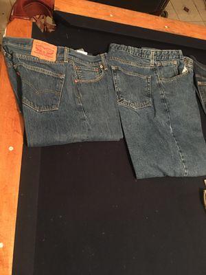 Jeans 32,34,36 for Sale in Arlington, TX