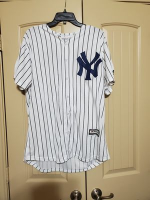 Authentic New York Yankees Gleyber Torres Jersey for Sale in Fort Worth, TX