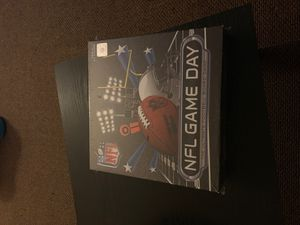NFL GAME DAY Football board game for Sale in Lemon Grove, CA