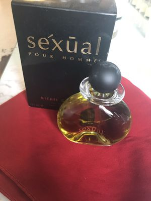 Sexual pour homme for Sale in Seattle, WA