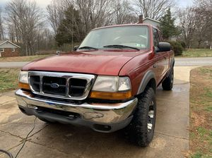 2000 Ford Ranger XLT for Sale in North Wilkesboro, NC
