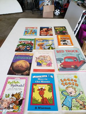 Collection of children's books for Sale in Zanesville, OH
