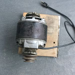 The electric motor works well for Sale in Vancouver, WA