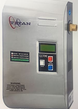 Titan Tankless Water Heater N-160 for Sale in Boynton Beach, FL