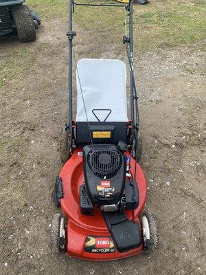 Toro Self Propelled Mower for Sale in Smyrna, TN