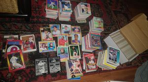 Baseball cards for Sale in Modesto, CA