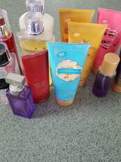 Misc Victoria Secret Lotions And Sprays for Sale in Howard,  PA