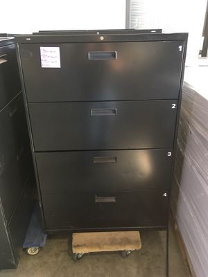 Great filing cabinets for Sale in Nashville, TN