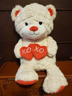 XOXO Teddy Bear - Brand New for Sale in Clinton, MA