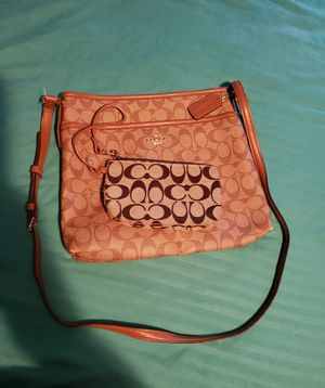 Coach bag for Sale in Haines City, FL