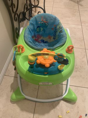 Baby walker for Sale in Imperial, CA
