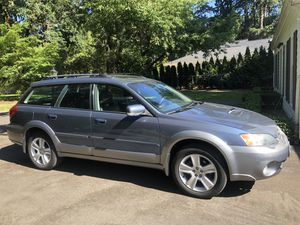 Subaru Outback 2005 for Sale in Lake Grove, OR