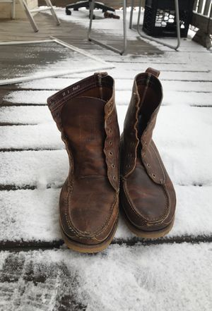 Red Wing Boots sz 12 for Sale in Washington, DC