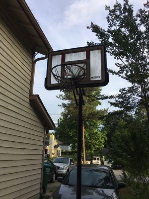Lifetime Basketball Hoop for Sale in Norcross, GA