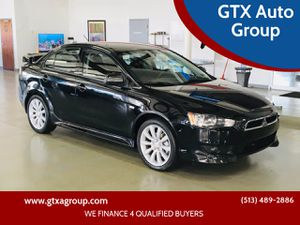 2011 Mitsubishi Lancer for Sale in West Chester, OH