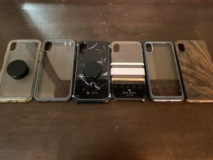 6 iPhone X/XS Cases for Sale in Chicago, IL