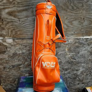 Vols leather golf bag for Sale in Nashville, TN