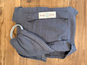Maya Wrap Ring Sling for Sale in Lake Forest, CA