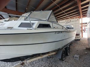 Cuddy cabin bay cruiser for Sale in Mansfield, TX