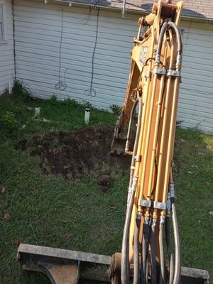 Excavation for Sale in Hutchins, TX