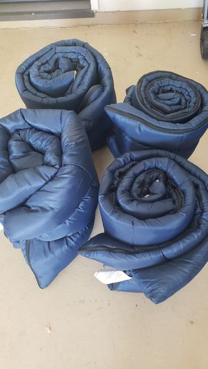 Sleeping bags and camping chairs for Sale in Indio, CA