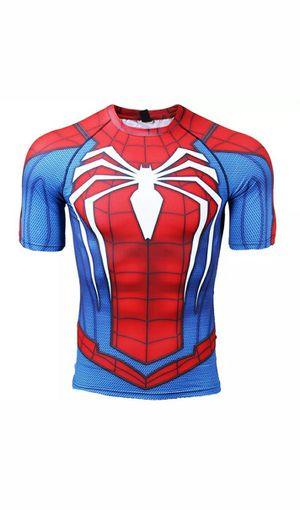 New spider man shirt for Sale in St. Petersburg, FL