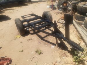 trailer heavy duty for Sale in Riverside, CA