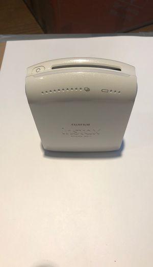 fujifilm instax printer for Sale in New York, NY