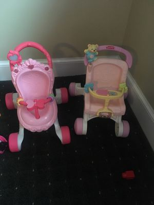 Baby strollers for Sale in Atlanta, GA